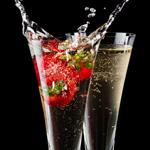 Non-Alcoholic Sparkling Drinks