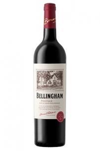 Bellingham Homestead Series Pinotage