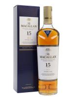 The Macallan Double Cask 15 Years