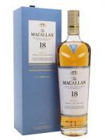 The Macallan Triple Cask 18 Years