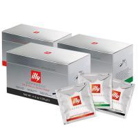 Illy Monodose Decaf, 125 g (1 x 18 Units) - 6782