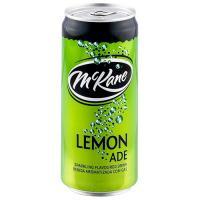 McKane Lemonade Can