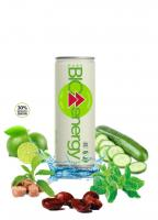 Pure Bio Cucumber, Lime & Mint